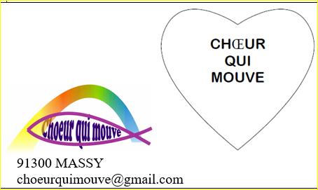 Choeur Qui Mouve